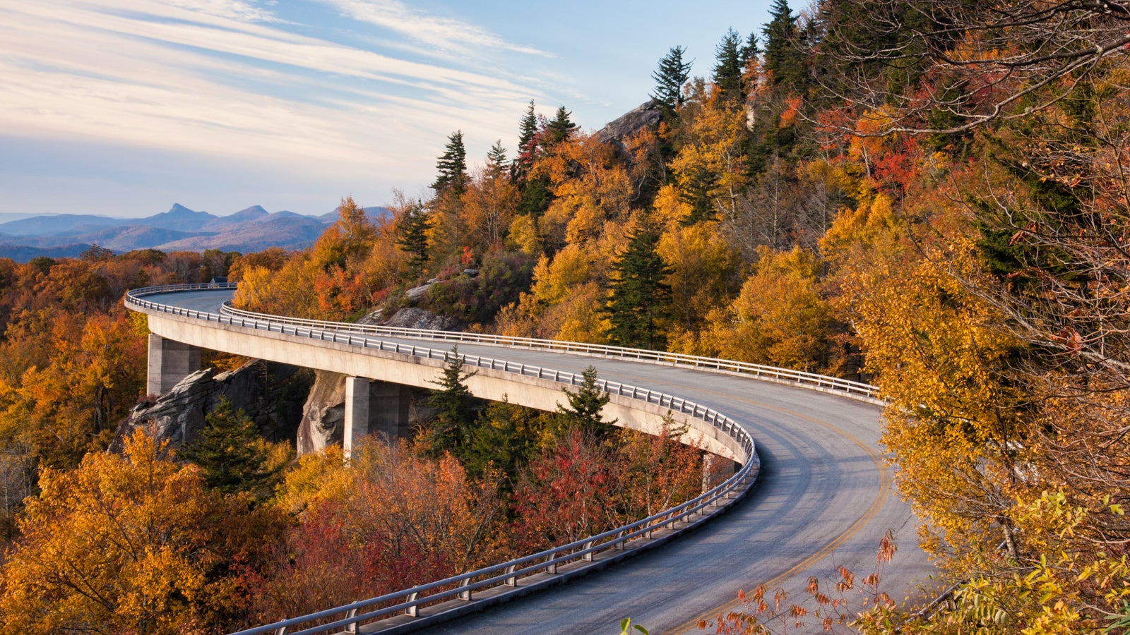 10 fall day trips your family will love