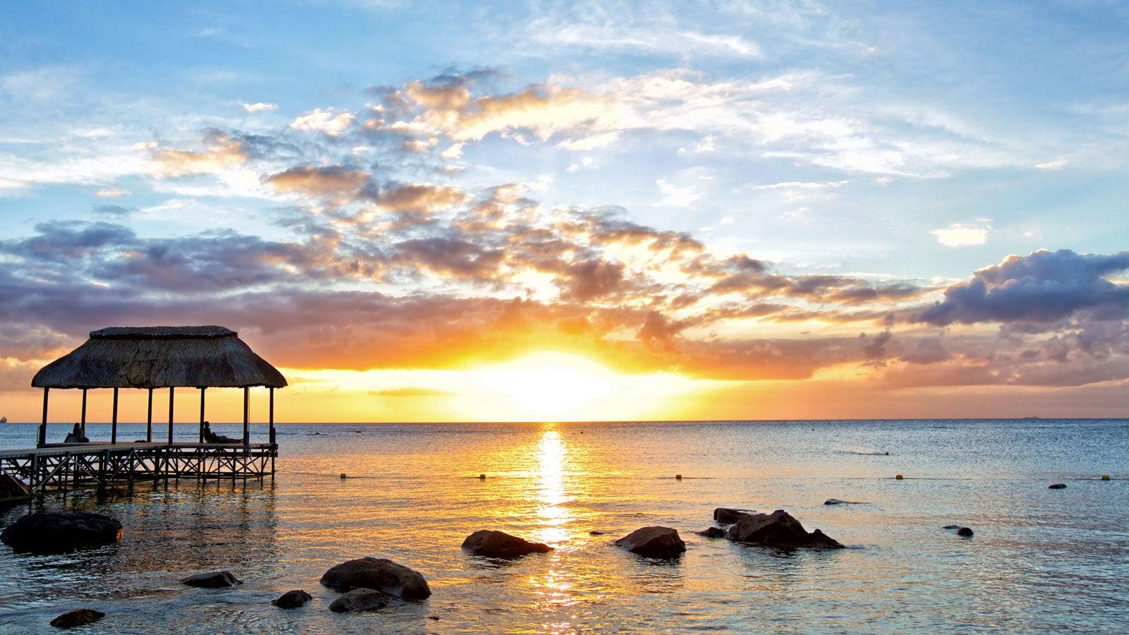 Beste Reisezeit für Mauritius: 9 Monate Traumwetter
