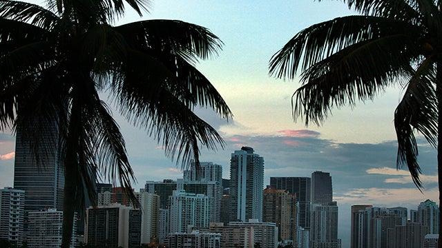 Die beste Reisezeit für Miami: Wetter-Infos und Klimatabelle