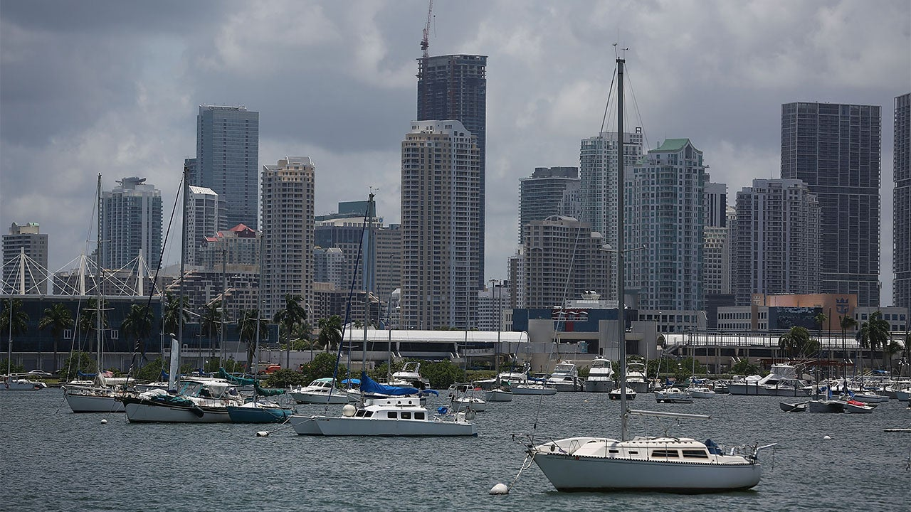 Among the 50 Worst U.S. Cities to Live in, 3 Are in One Florida County
