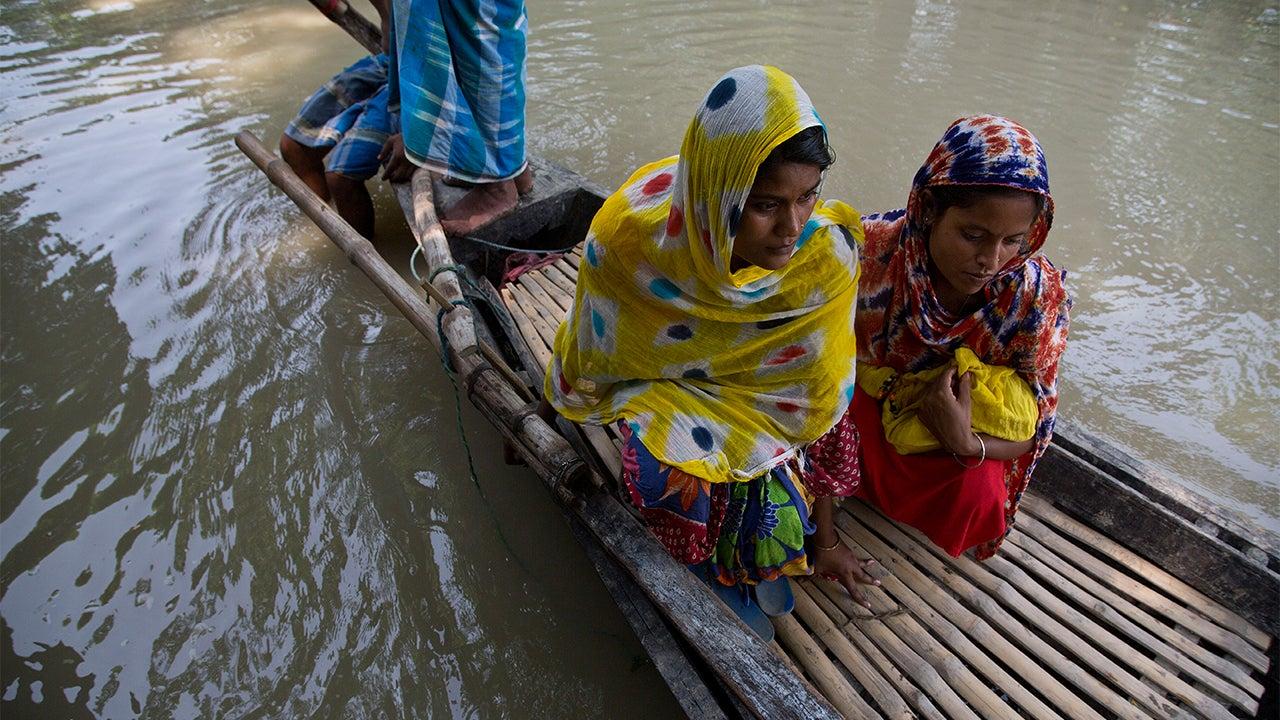 Hourly Weather Forecast for Dhaka, Bangladesh - The Weather