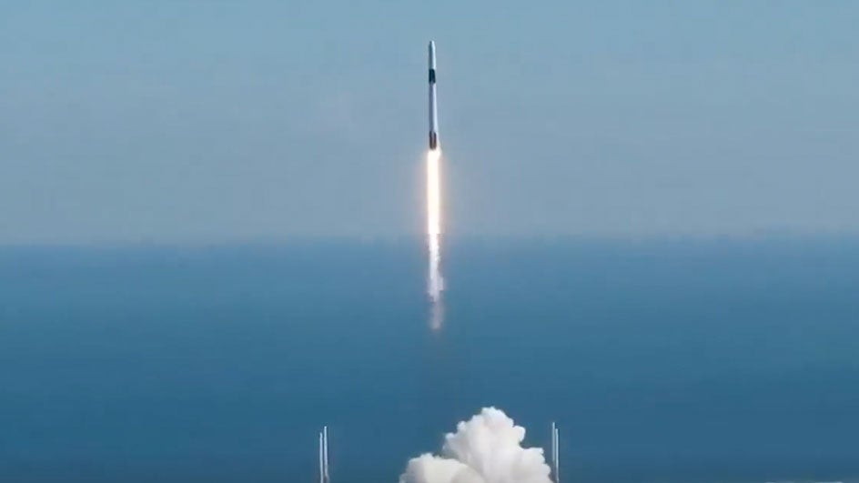 El 5 de diciembre, la misión SpaceX 19 CRS a bordo de la nave espacial Falcon 9 transportó a la Estación Espacial Internacional el nanosatélite AztechSat-1 elaborado por estudiantes y maestros de la Universidad Popular Autónoma del Estado de Puebla (UPAEP). El proyecto comenzó en 2017 y su misión es enlazar con la constelación de satélites comerciales GlobalStar y mejorar el tránsito de datos hacia la Tierra.