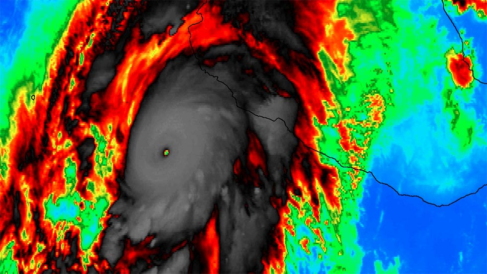 5 things to know about hurricane patricia