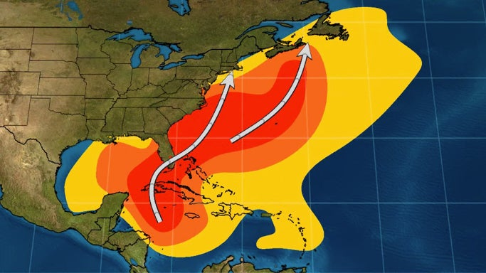 How Many More Hurricanes Can We Expect in October?