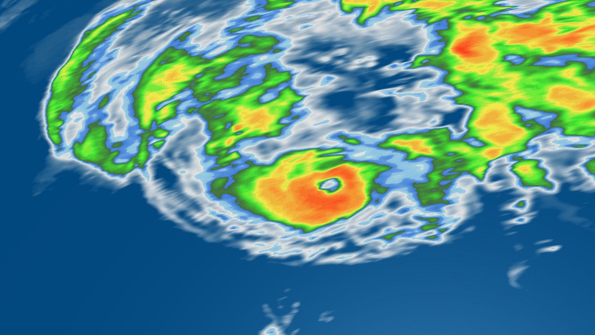 Hurricane Pablo Forms in a Weird Atlantic Ocean Location