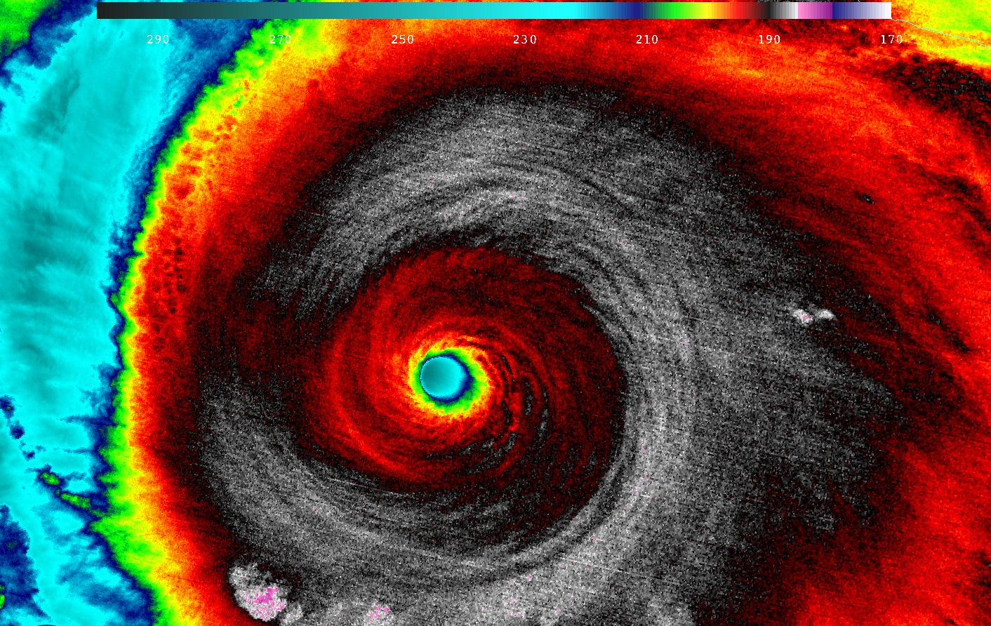 is a category 6 hurricane possible