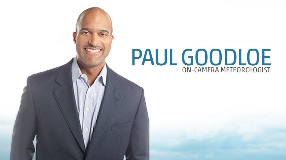 Paul Goodloe Weather Com