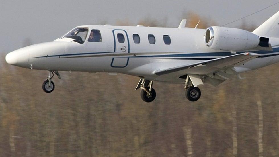 passengers identified aboard missing plane in ohio