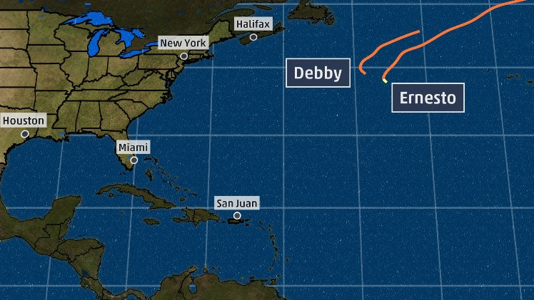 atlantic basin could have zero hurricanes in august  here
