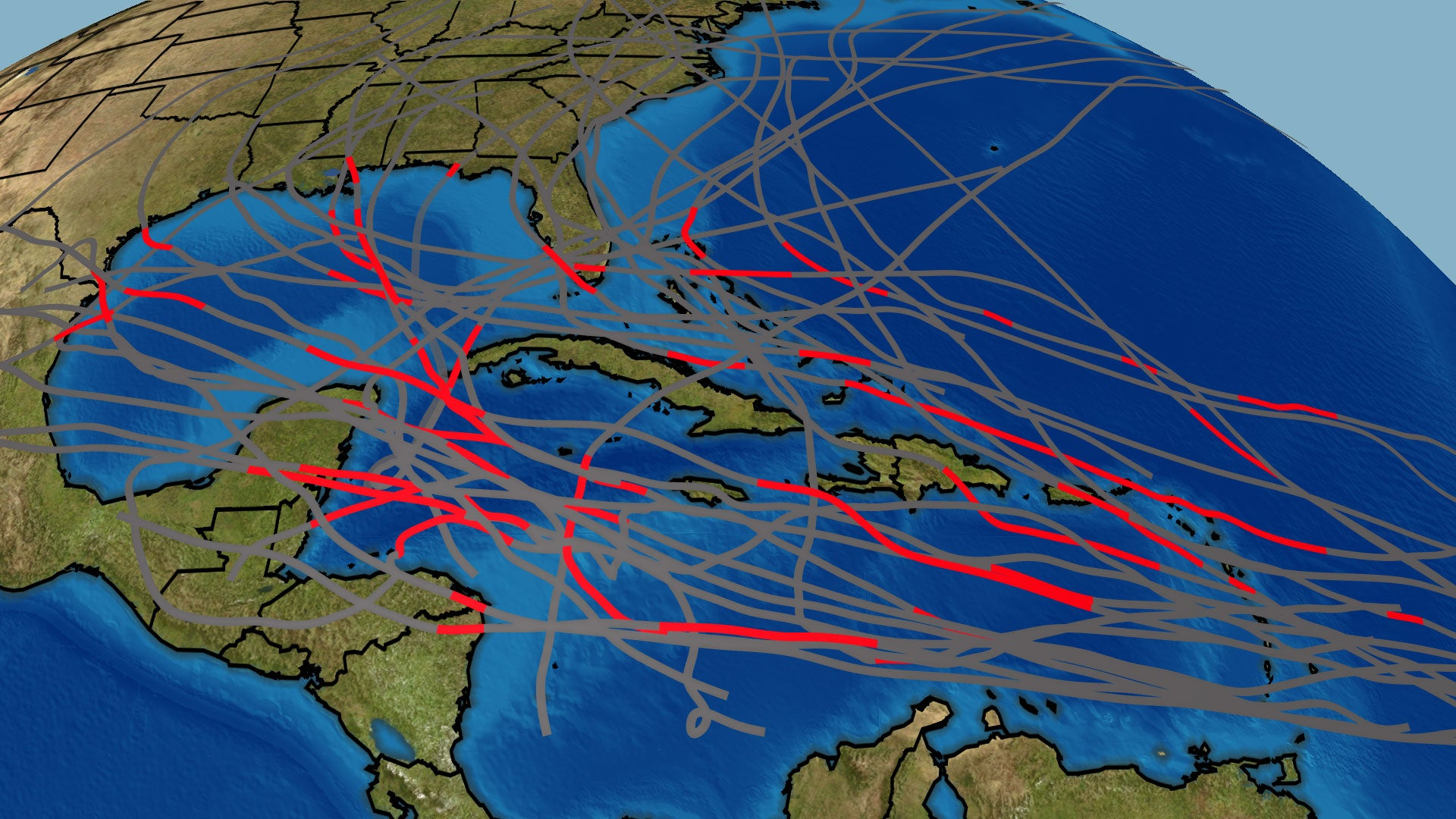 monsters of the atlantic  the basin u0026 39 s category 5