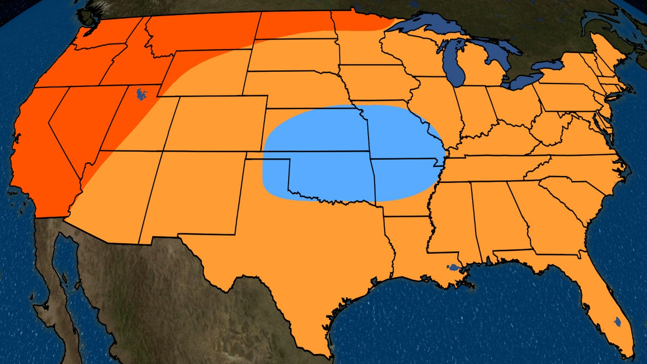 Fall 2018 Temperature Outlook Update: Many Will Have to Wait for Cooler Weather