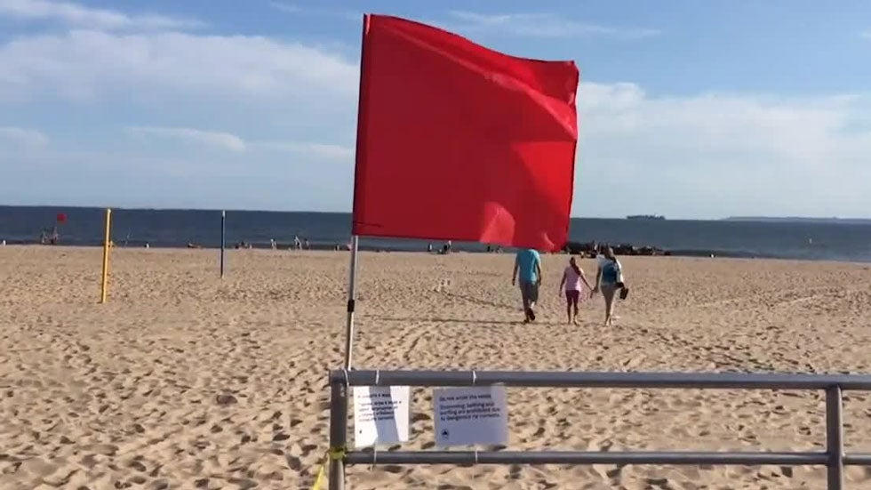 Rip Current Risk: Everything to Know Before You Head to the Beach
