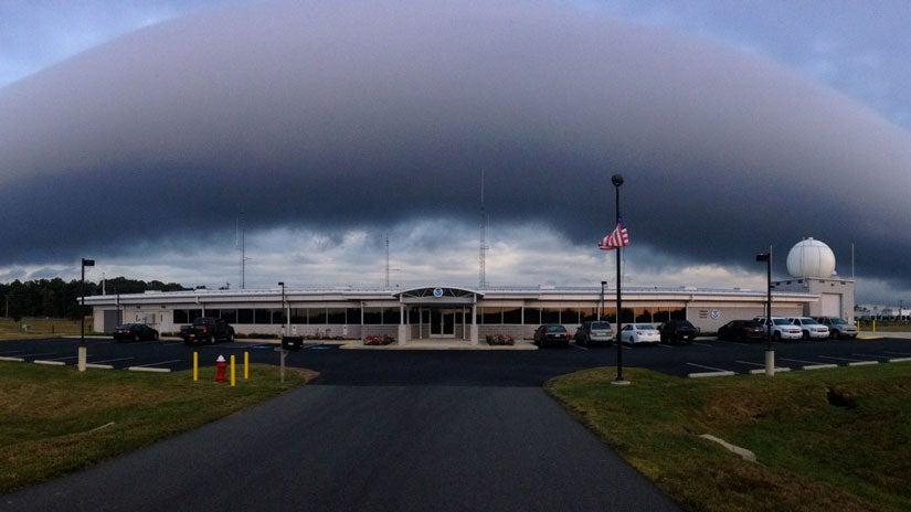 Nuevos tipos de nubes agregados por primera vez en 30 años