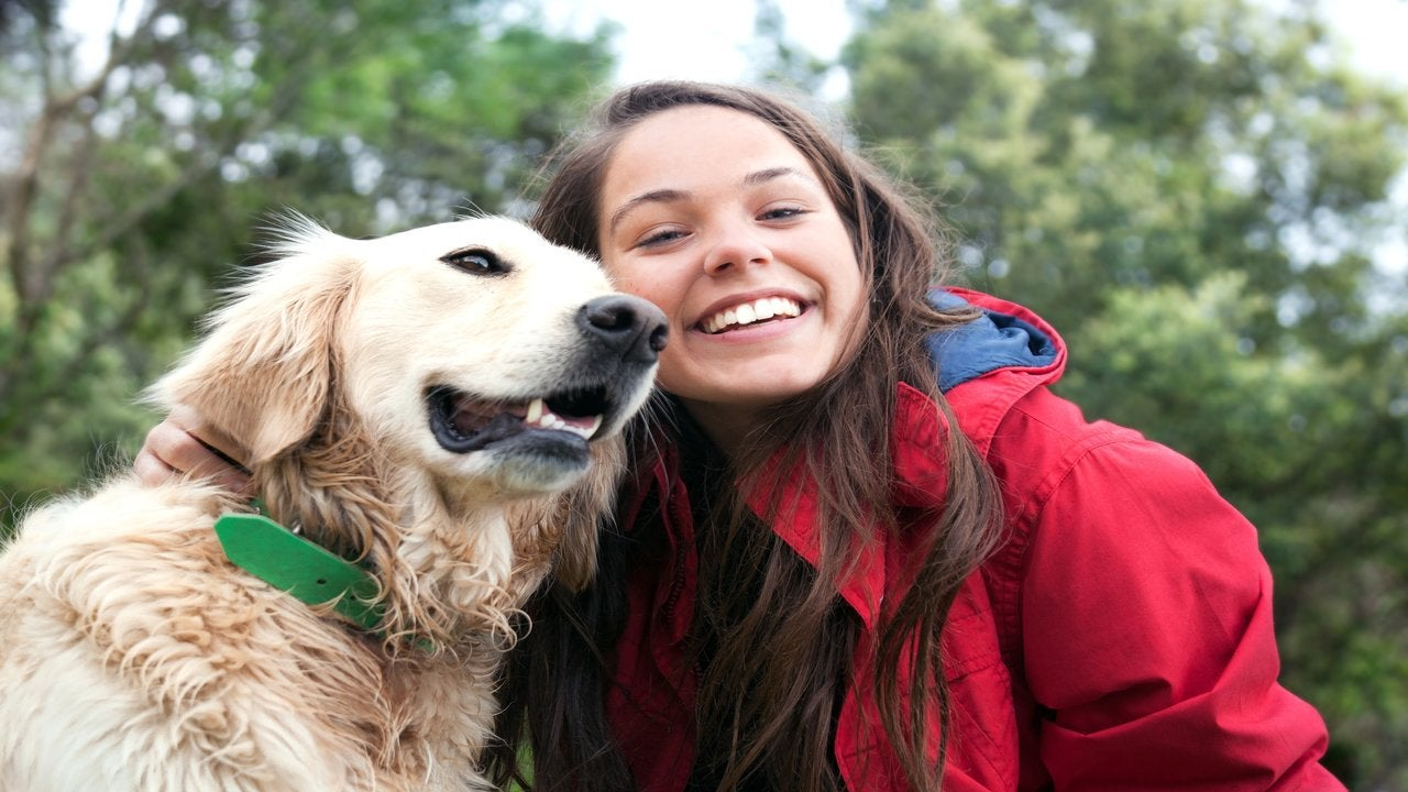 Poll proves pets have mood-lifting qualities for owners