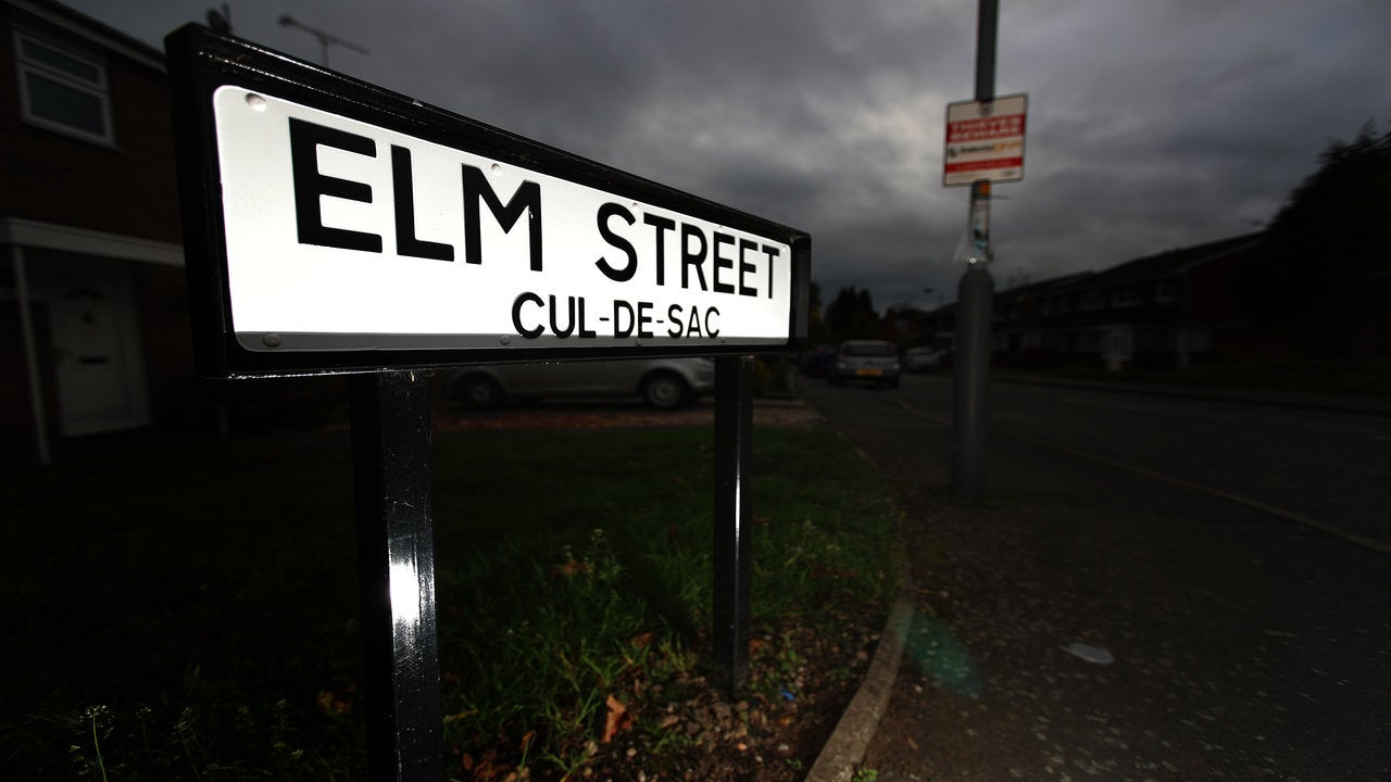 spooky street names are no halloween nightmare