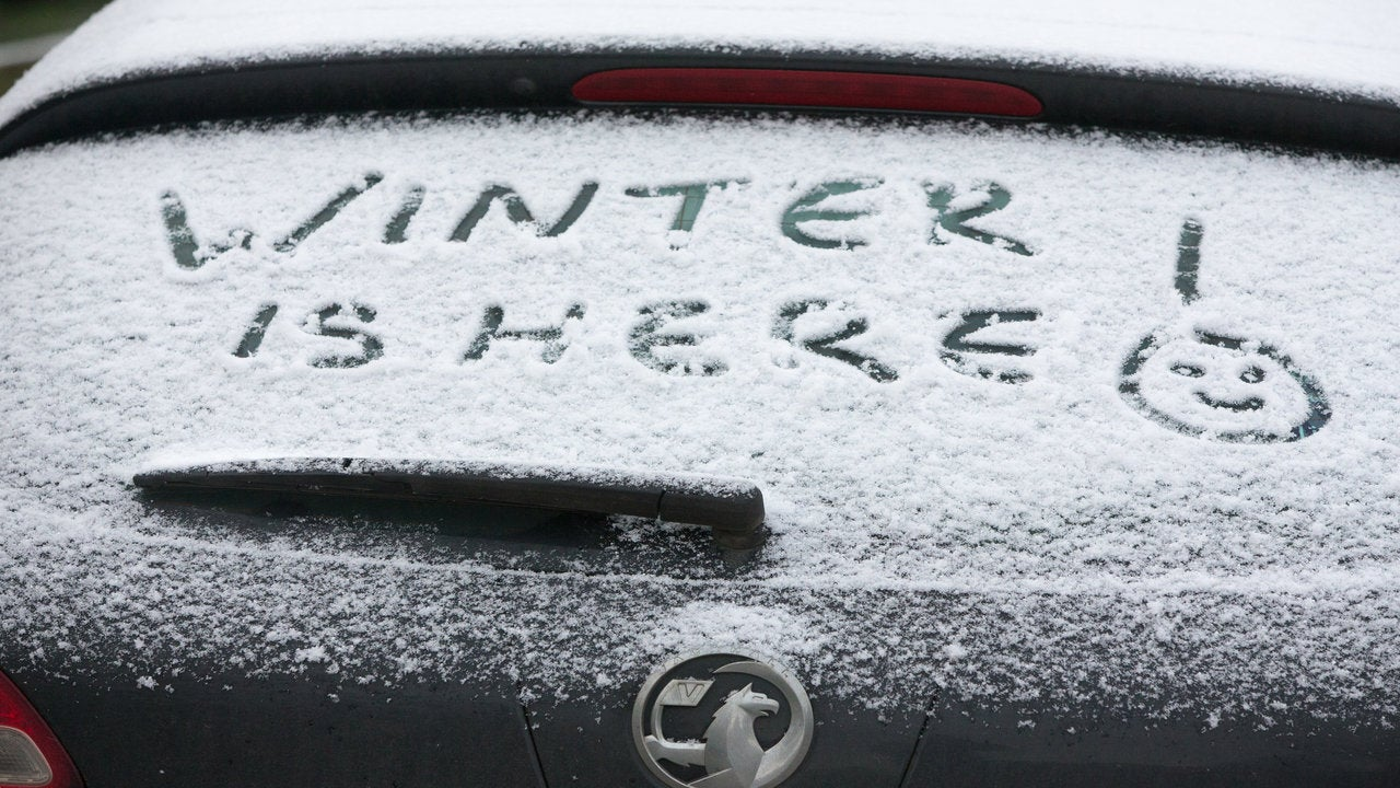 Threat of new cold snap with temperatures set to plunge