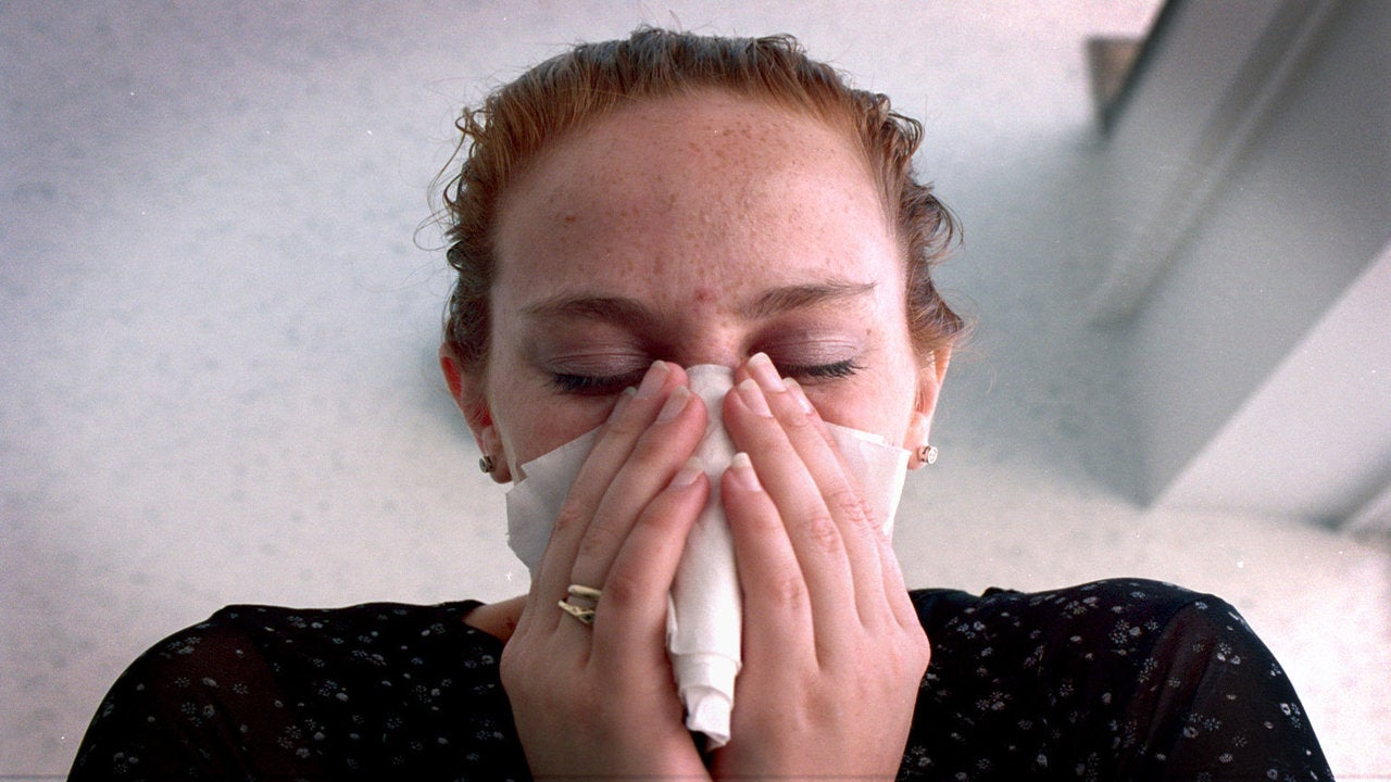 'Worst in decades' winter flu strain claims four lives