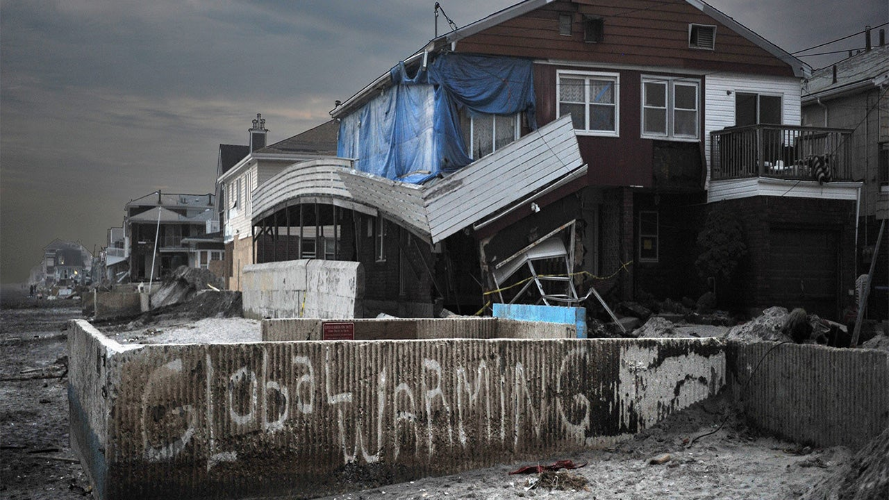 New York City Dangerously Unprepared for Next Superstorm, Official Says