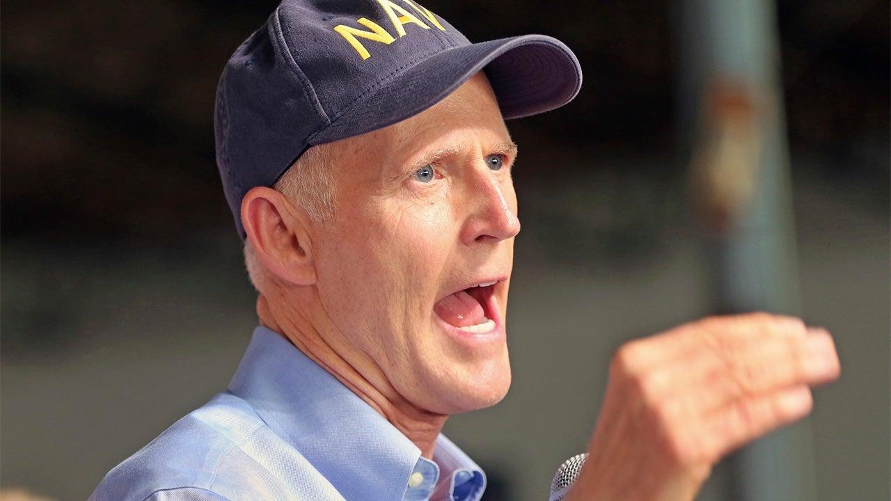 Gov. Rick Scott to Floridians: Prepare For Heavy Rain, Possible Flooding