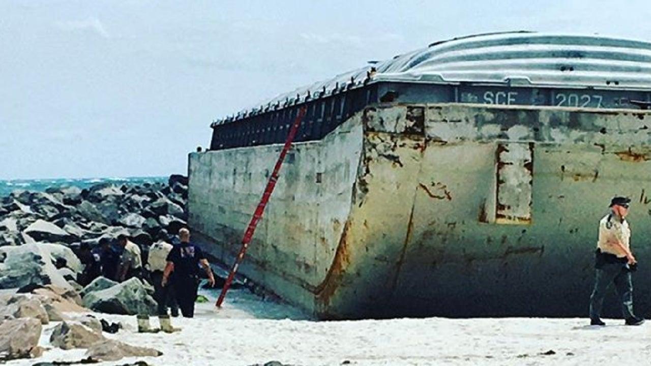 Panama City Beach And Boat Forecast