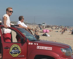 Lifeguard: Slideshow