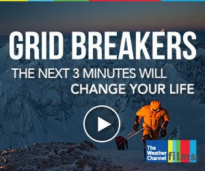 Grid Breakers