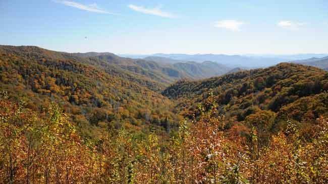 Smoky Mountains, Tenn.