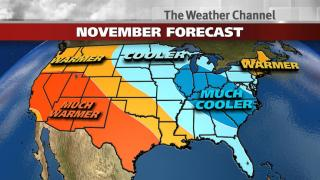 The Weather Channel's Winter Forecast 2013-2014