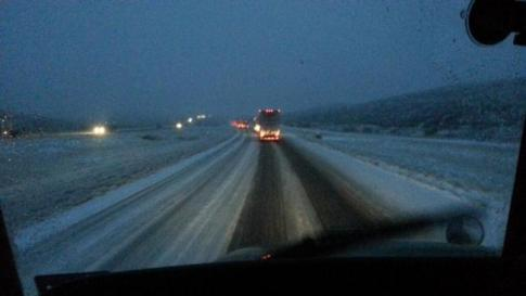 Winter Storm Boreas Update: Ice, Snow Create Dangerous Travel for Millions in Plains, Midwest