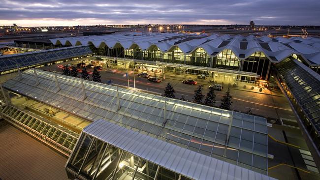 Busiest: 10 - Minneapolis-Saint Paul International Airport