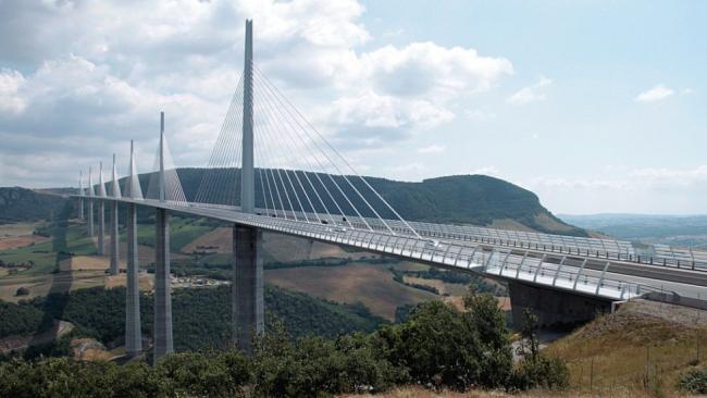 The world 39 s 20 most amazing bridges for World s coolest bridges