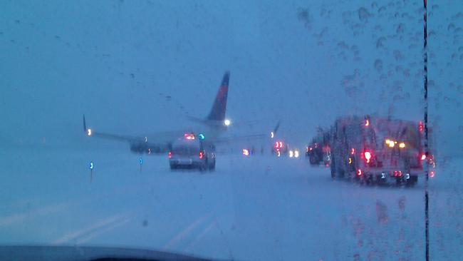 Wisconsin Plane Accident