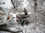 Power Outages Linger in New England, Michigan As States Prepare for New Storm