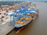 Oil Spill Closes Mississippi River and the Port of New Orleans