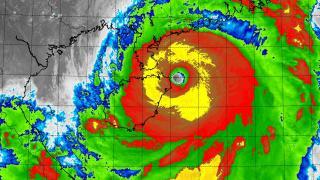 Super Typhoon Rammasun