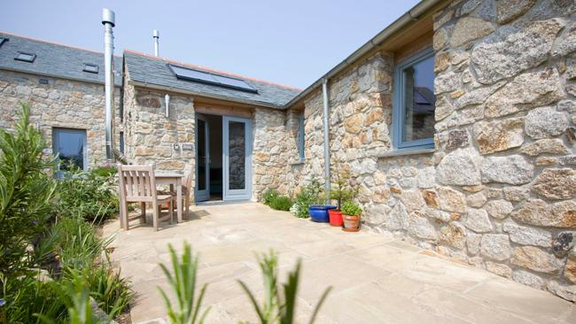 Cornwall Cottages With Unbelievable Pools News From Uk