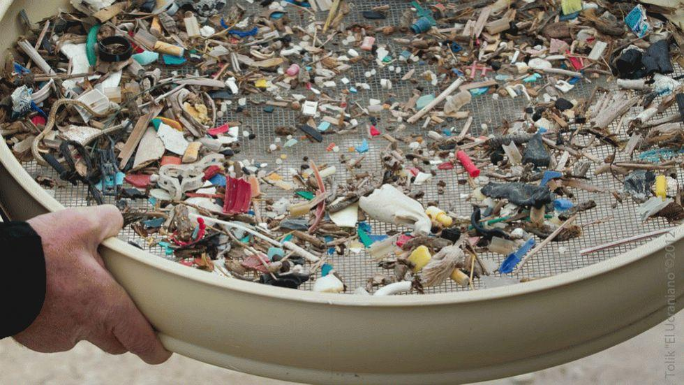 99 Percent Of Ocean Trash is Missing; Scientists Worry the Plastic Has Reached the Food Chain - weather.com