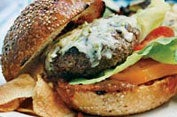 Tasty Burger Recipes