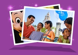 Disney Destination Guides