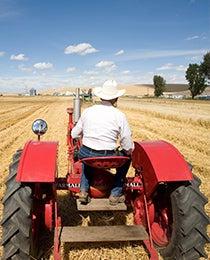 Farmers Forecast