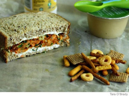 carrot-salad-sandwich