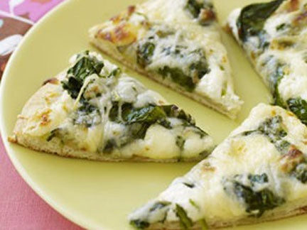 green,pizza
