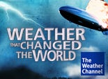 Watch Weather's Role in History