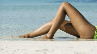 Top 6 Favorite Beaches