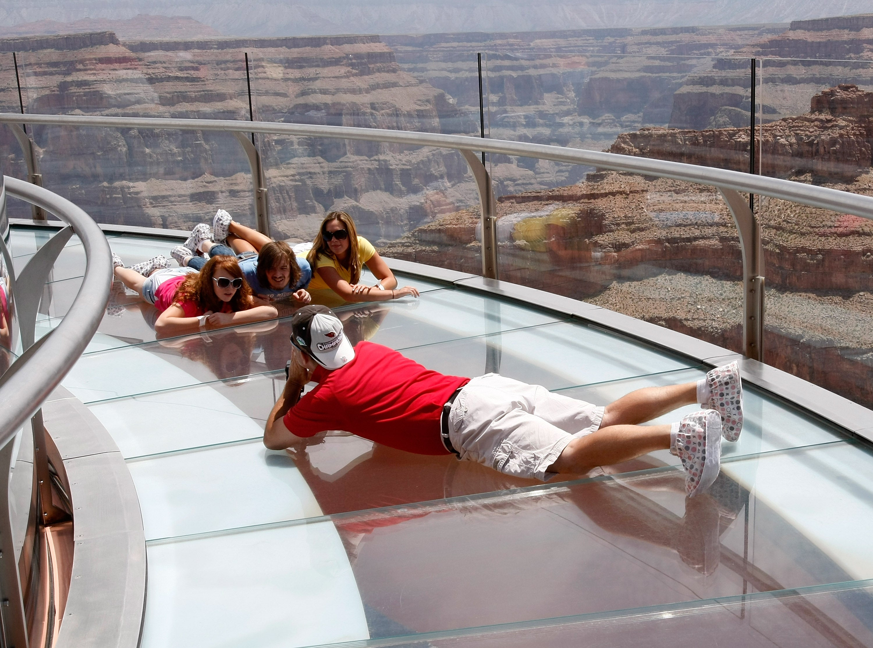 Skywalk Case Goes Before Federal Appellate Court The