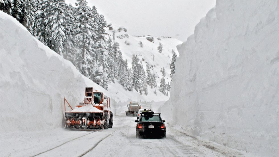 50 States Biggest Snow Days The Weather Channel