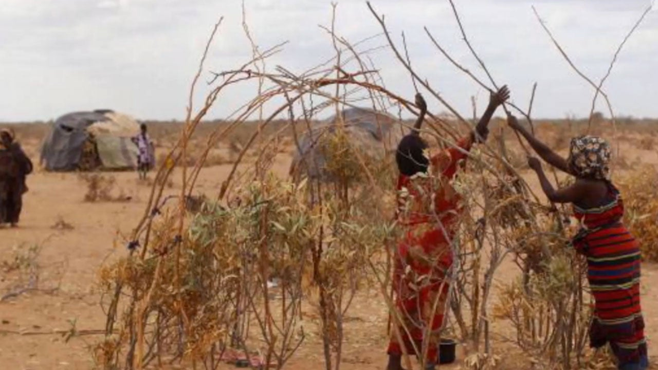somalia drought kills more than 100 people in 48 hours