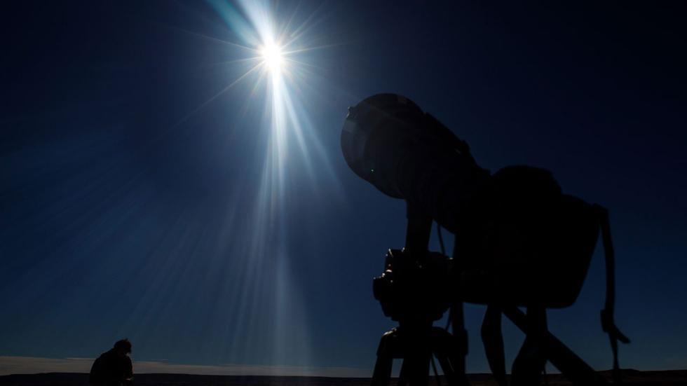 ¿Eclipse principiante? 8 cosas que debes saber