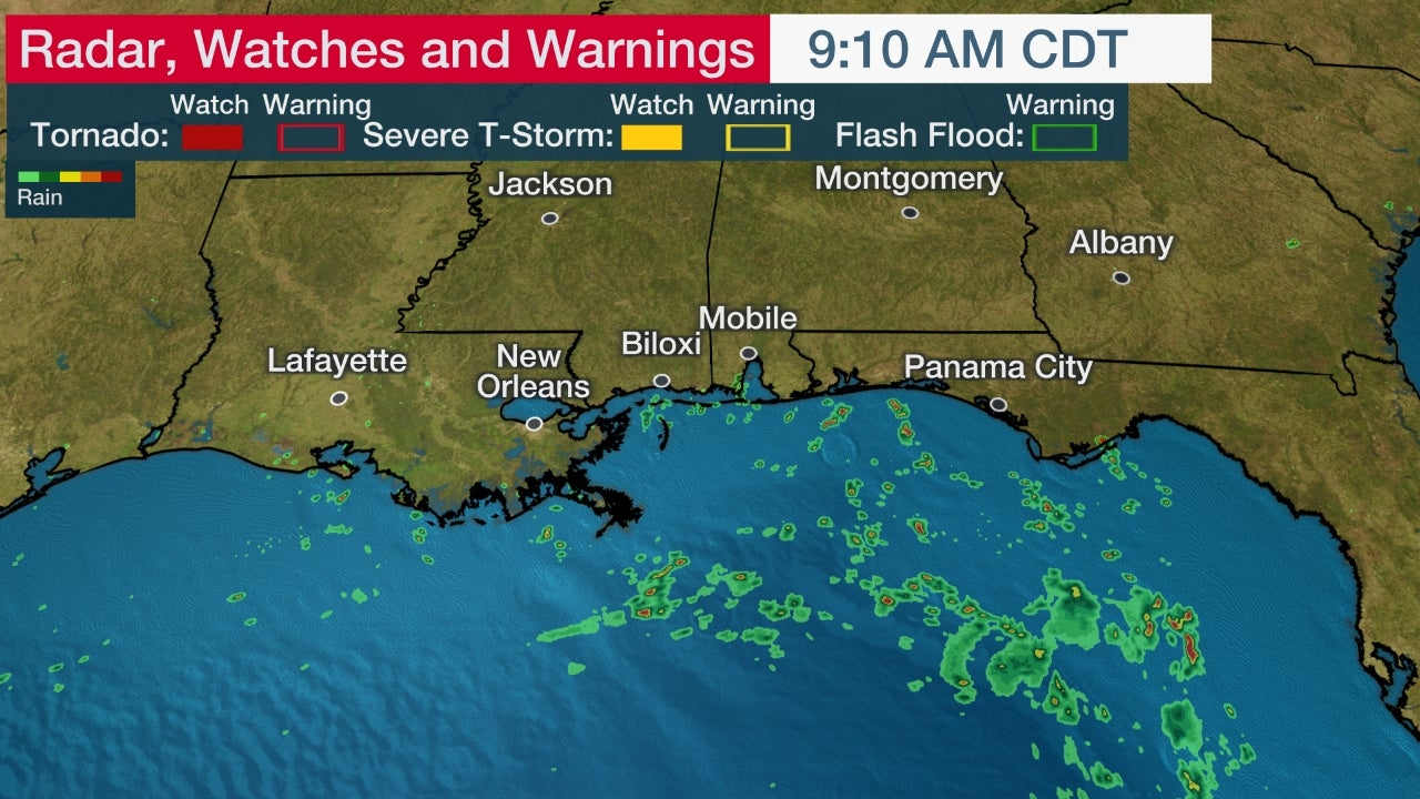 Southern Soaker Could Become Wet, Windy Northeast Coastal Storm