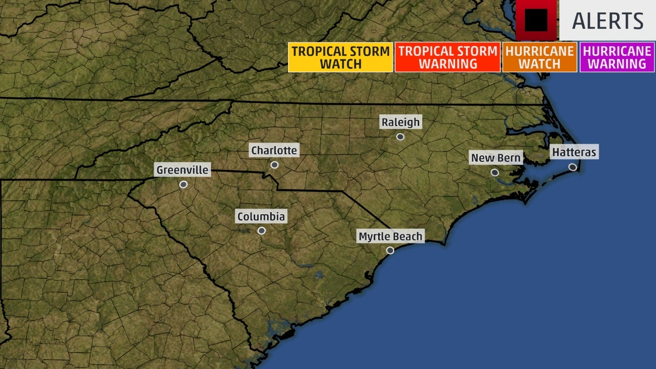 Current Watches/Warnings